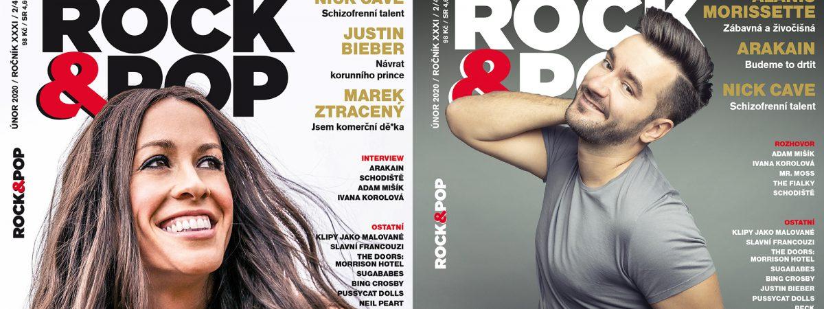 Rock&Pop 02/20