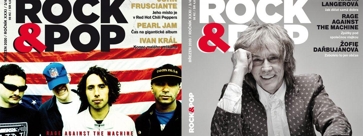 Rock&Pop 03/20