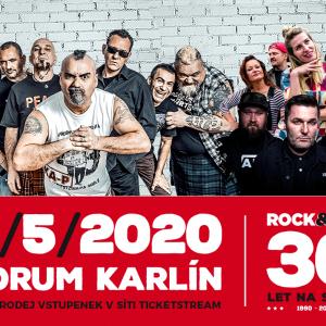 Ska-P (ESP), Gaia Mesiah (CZ) a Inekafe (SK) zahrají na koncertě k třicetinám časopisu Rock&Pop