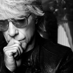 Bon Jovi vydají v květnu již patnácté album své kariéry