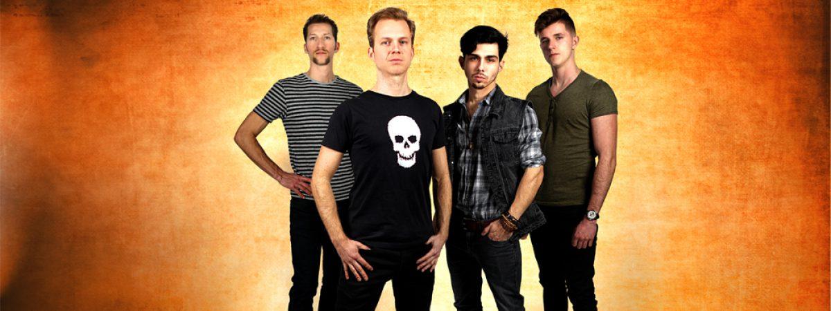 The Minority představují tři nové singly avyrážejí na turné
