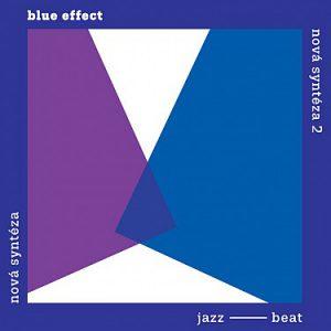 V reedici vyšel komplet Nová syntéza kapely Blue Effect