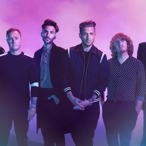 OneRepublic se v listopadu vrátí do Česka
