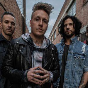 """Papa Roach natočili nový videoklip a plánují oslavy dvaceti let od debutu """"Infest"""""""