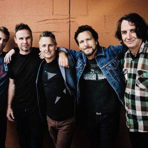 Gigaton Pearl Jam je konečně venku