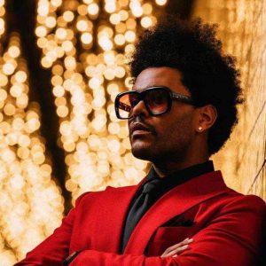 The Weeknd oznamuje The After Hours Tour se zastávkou v Praze