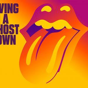 Rolling Stones vydávají singl Living in a Ghost Town. Rezonuje se současnou situací