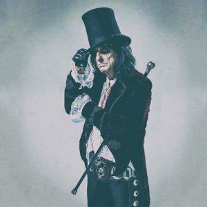 Alice Cooper představil nový singl Don't Give Up