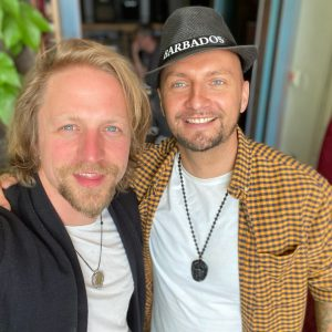 Suvereno a Tomáš Klus vyrážejí vstříc létu s pohodovým uvolněným songem