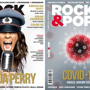 Rock&Pop 04/20