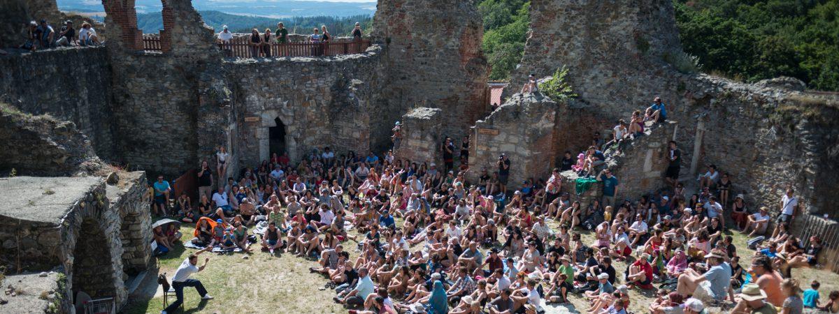 Festival pro židovskou čtvrť Boskovice 2020 proběhne v srpnu a komorněji