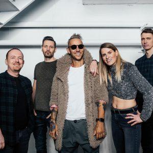 Skyline avizují novým klipem vydání alba Electricity