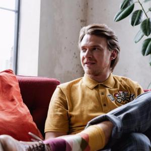 Vojtěch Dyk si nadělil k narozeninám nový videoklip Phone Song z alba D.Y.K.