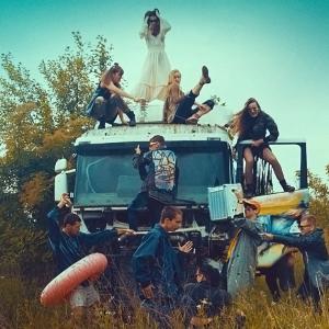 Tančící toulaví psi v novém videu: FVLCRVM završil odvážné nové EP