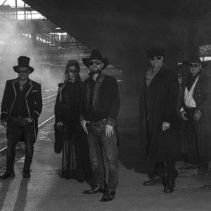 Gothicrockoví Cathedral In Flames chystají album s pracovním názvem Desperado