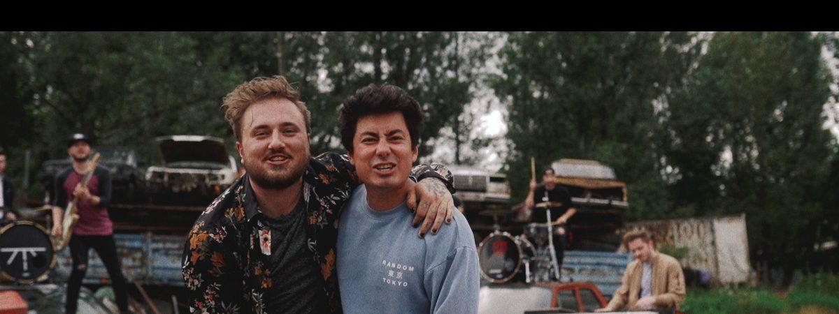 Kapely Poetika a Mirai společně vydávají singl Karavana