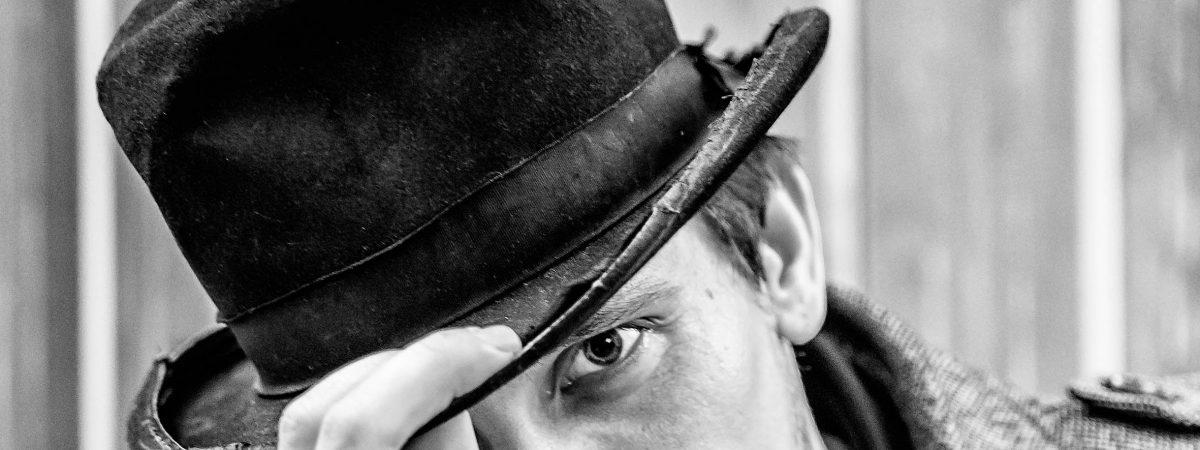 Jan Fic zve videoklipem k poslechu své druhé sólové desky