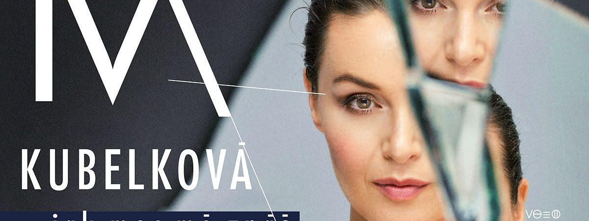 IVA KUBELKOVÁ natočila album s Michalem Pavlíčkem. Hrají spolu i v klipu k pilotní písni
