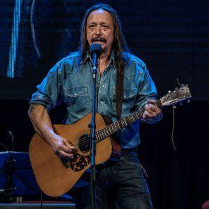 V rámci koncertní série Dixie On The Road zahraje v teplickém klubu KNAK Míša Leicht