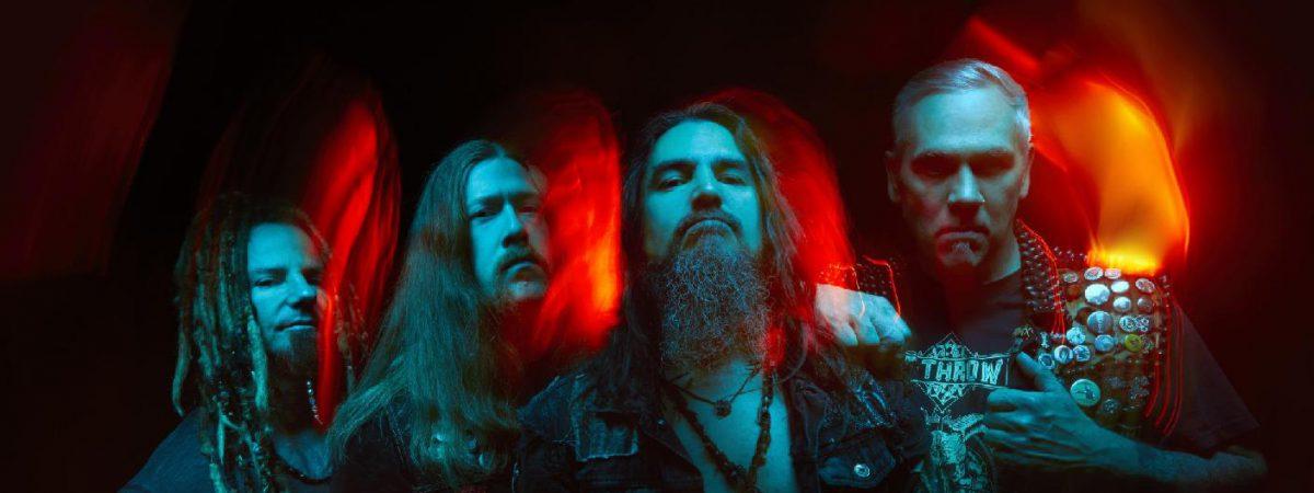Pražský koncert Machine Head se z důvodu pokračující koronavirové pandemie ruší