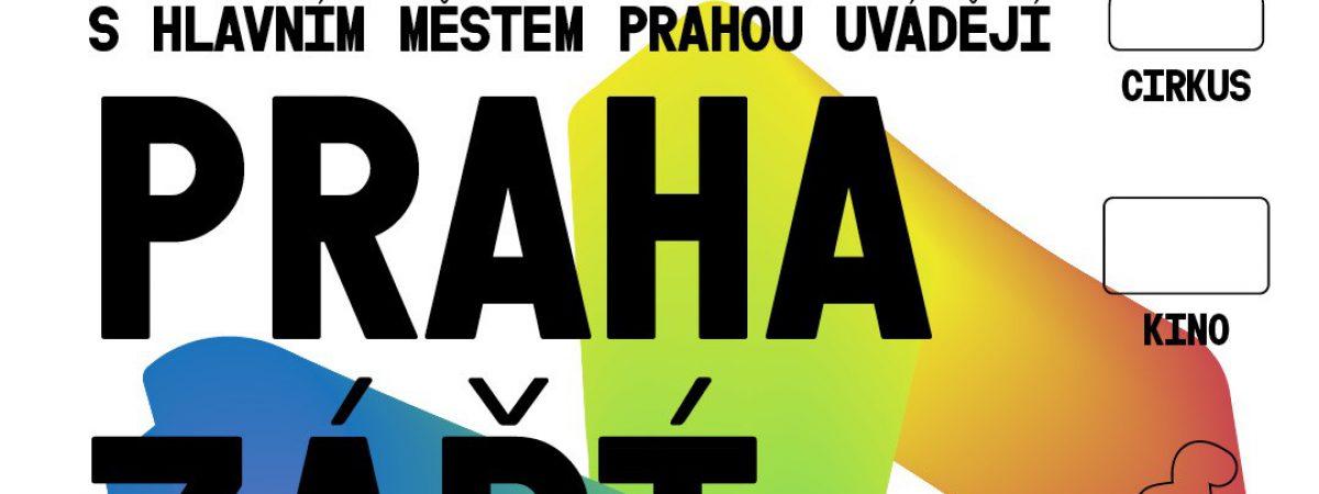 Třítýdenní slavnost PRAHA ZÁŘÍ zve na unikátní mix kulturních zážitků: 8. – 28. září na Výstavišti