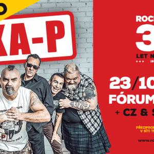 ROCK&POP 30 LET NA SCÉNĚ – slavit se letos nebude