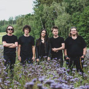 Táborská kapela Utíkej! vydala videoklip Udržitelná s ekologickým tématem
