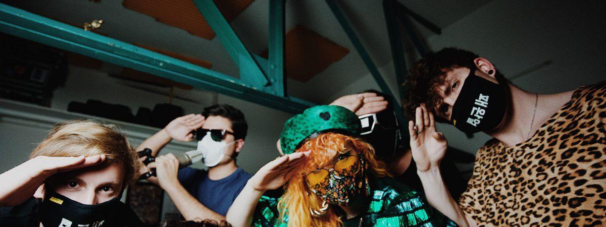 Kapela MYDY vydala karanténní EP coverů vlastních skladeb