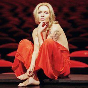 Hlas Anny Marie Jopek probarví jazzový podzim
