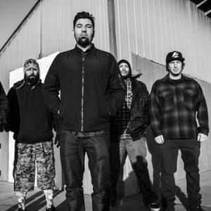 Deftones avizují brzké vydání nového alba