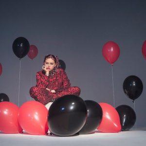 Karin Ann debutuje singlem 3AM z připravovaného EP