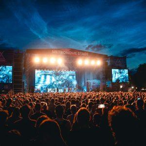 United Islands of Prague a Metronome na PRAHA ZÁŘÍ – dva vyhlášené hudební festivaly na jednom místě!
