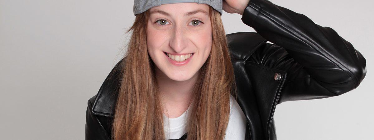 Vítězka SuperStar 2020 Barbora Piešová natočila klip k vlastní skladbě Dážď