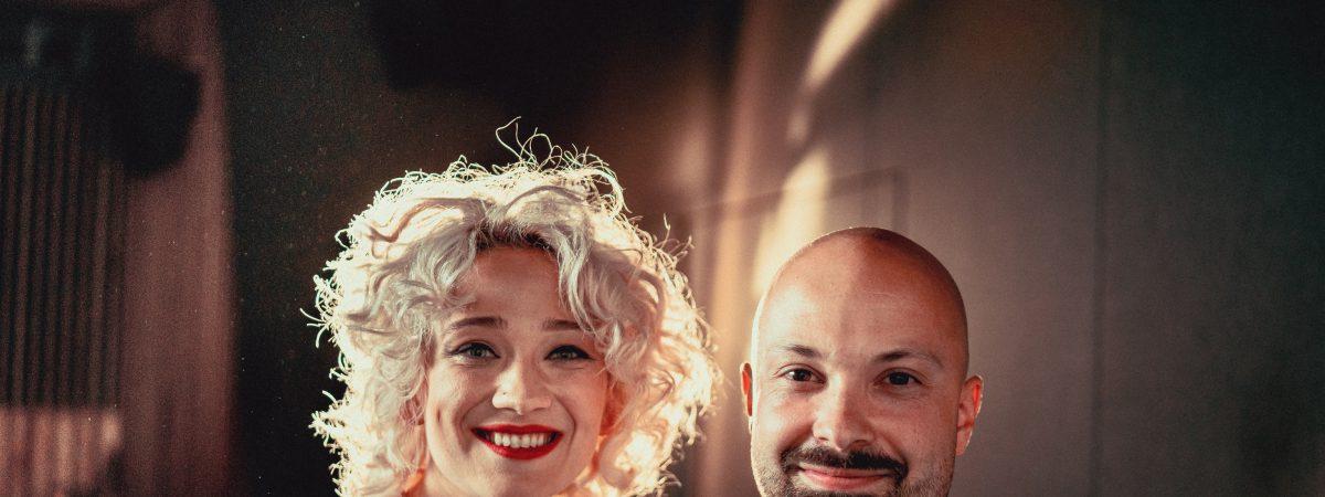 Tereza Mašková natočila píseň k pohádkové fantasy. Sekunduje v ní i princ Marek Lambora