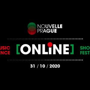 Hudební konference Nouvelle Prague proběhne letos online a zdarma