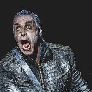 Rammstein potvrzují, že jsou zpět ve studiu!