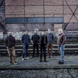 Robert Křesťan a Druhá tráva vydávají nové album