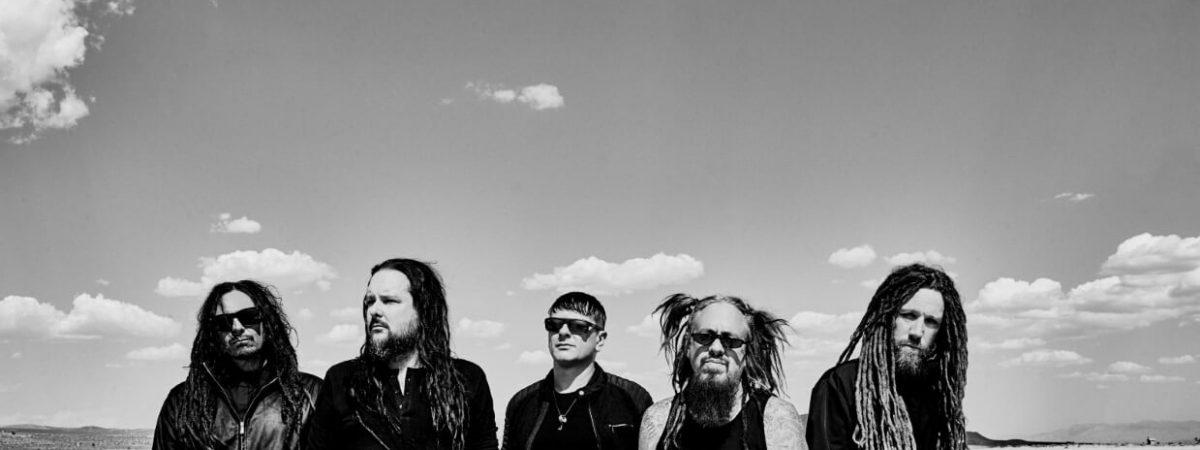 Korn spojuje na Halloween své síly s World of Tanks Blitz