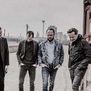 Kontrabasista Tomáš Liška nabízí na novém albu naději