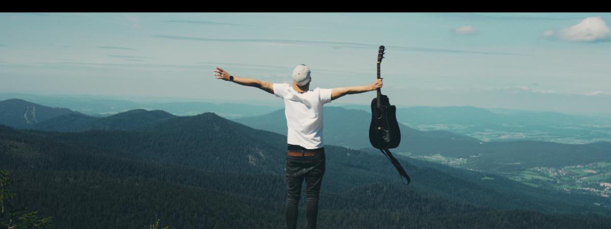 Kapela MY4 vydává svůj debutový videoklip