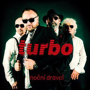 TURBO vydalo v předvečer svých čtyřicátin novinkové album Noční dravci