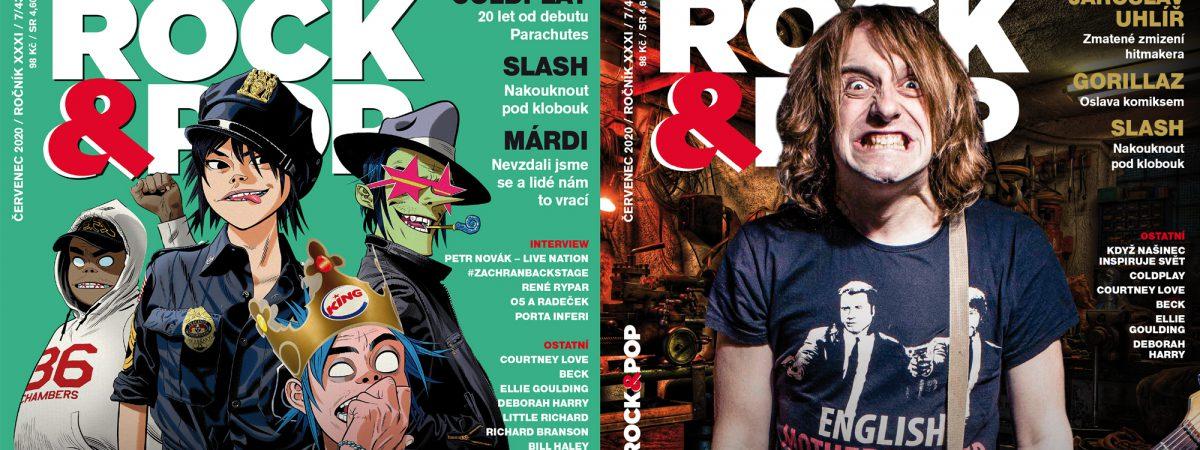 Rock&Pop 07/20