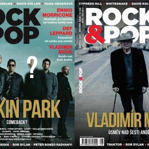 Rock&Pop 08/20