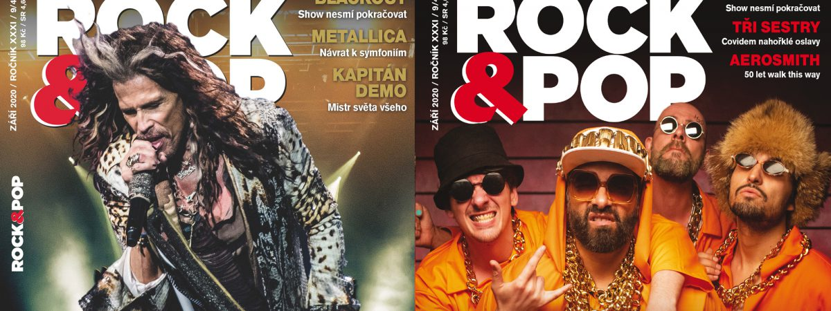 Rock&Pop 09/20