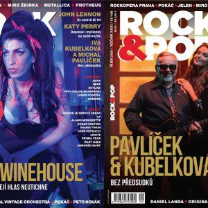 Rock&Pop 10/20