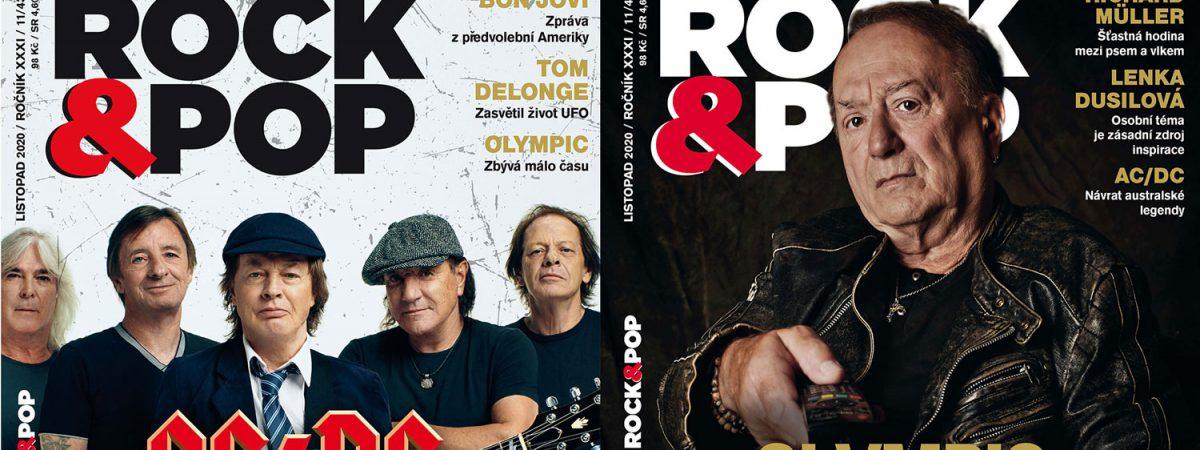 Rock&Pop 11/20