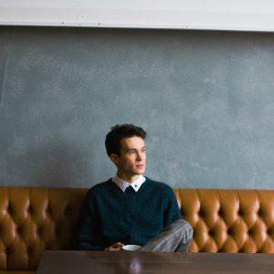 Zpěvák kapely Lake Malawi vydává svou první skladbu v češtině
