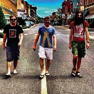Band of Heysek vydávají druhou desku z výjezdu do USA