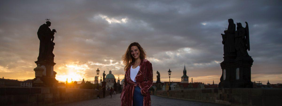 Vychází Dvě slunce – nové album Anety Langerové