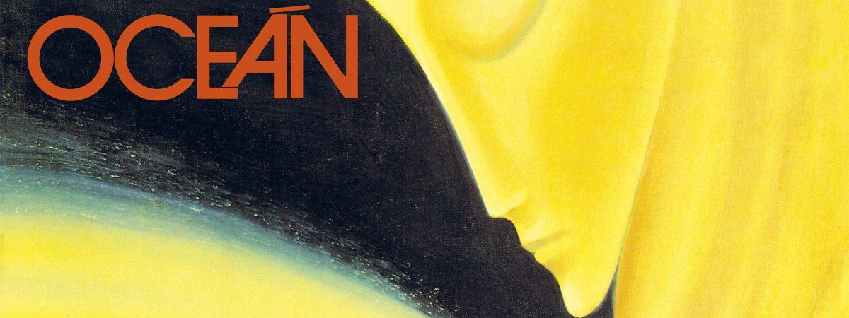 Oceán vydává reedice kultovních alb Dávná zem a Pyramida snů